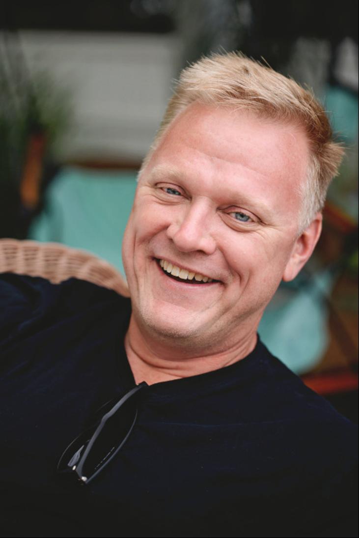 Mark Nylec