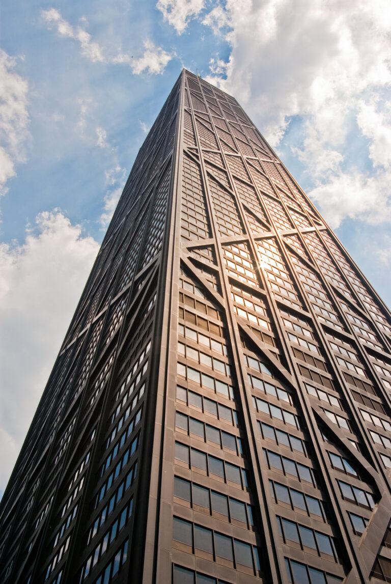 John Hancock Structure Business Model